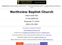 Northview Baptist Church